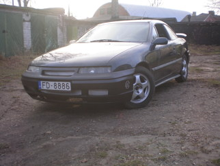 Opel calibrētais opelis , 1994