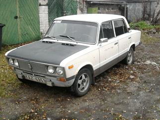 VAZ Žiķis , 1986