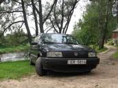 VW Passat , 1990