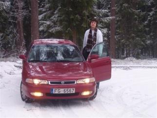 Mazda  , 1996