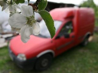 Opel  , 1998