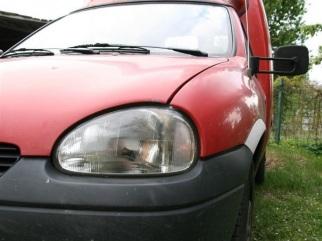 Opel Combo , 1998