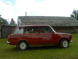 VAZ 2102 , 1976