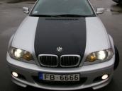 BMW 323 Mistique, 2000