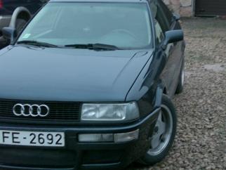 Audi 2.3 E , 1990