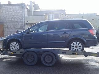 Opel Station Wagon , 2009