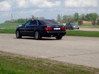 Audi Quattro , 1997