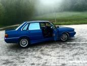 Audi 90 NO QUATTRO, 1986