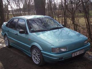 VW verka , 1992
