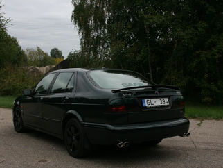 SAAB hirsch performance , 1999