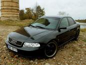 Audi A4 1.9TDI, 1995