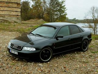 Audi 1.9TDI , 1995
