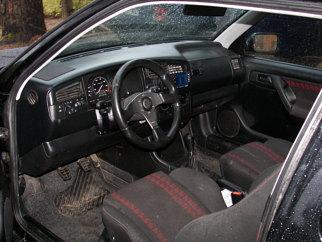 VW 3 GTI , 1994