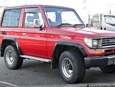 Toyota Land Cruiser , 1995