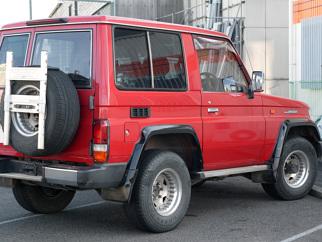 Toyota  , 1995