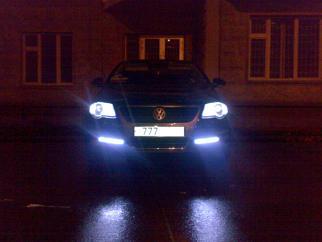 VW AUDI_B6 , 2008