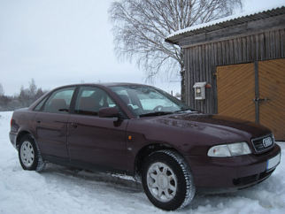 Audi  , 1997