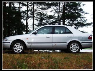 Mazda  , 1998
