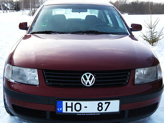 VW  , 2000