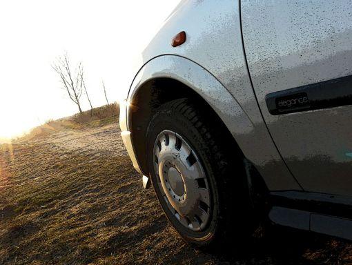 Opel Astra - Smukā..., 1998