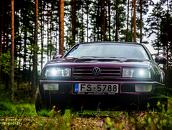 VW Corrado Warduleens, 1995