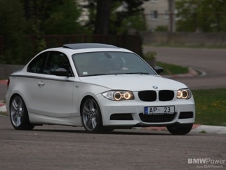 BMW Performance , 2009