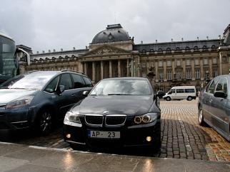 BMW M-Sport , 2007