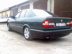 BMW 520 e34, 1990