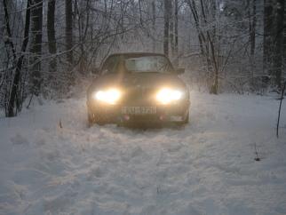 BMW e34 , 1990