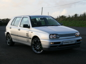 VW Golf 2.0 8v SYNCRO, 1996