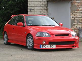 Honda Civic 1.5vtec-E , 1995