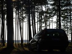 Volvo V70 2.4D summum, 2007
