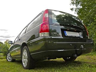 Volvo 2.4D summum , 2007
