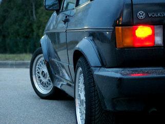 VW Cabrio , 1992