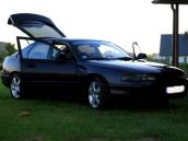 Mazda 626 , 1995