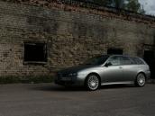 Alfa Romeo 156 , 2005