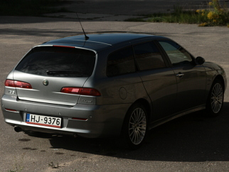 Alfa Romeo  , 2005