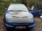 Fiat Coupe , 1995