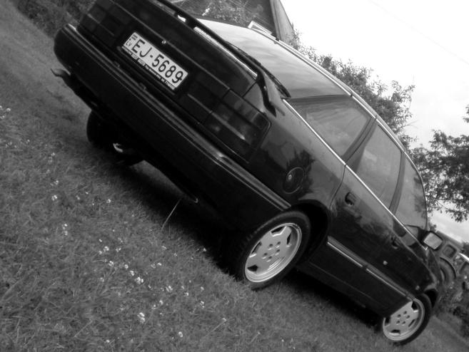 Ford Scorpio Scorpio, 1994
