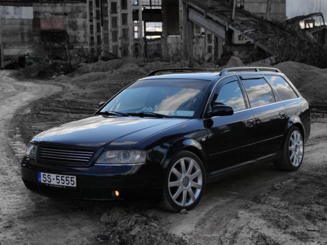 Audi A6 , 1999