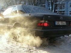 Mercedes-Benz CE 300 , 1991