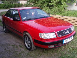 Audi quattro 2.6 V6 , 1992