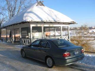BMW Amerikānis , 2002