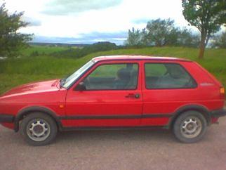 VW  , 1991