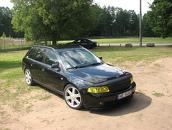 Audi A4 , 1999