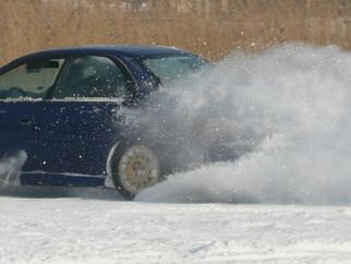 Subaru GT TURBO , 1996