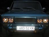 VAZ  , 1987