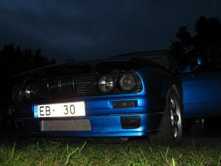BMW V8 4.0 l , 1988
