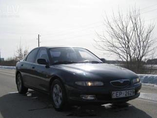 Mazda 6 , 1993