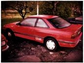 Mazda 626 , 1988